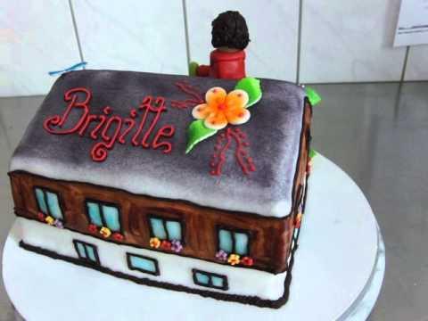 Haus Torte Youtube