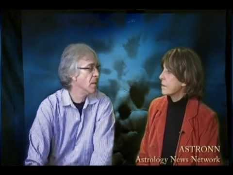 Health Astrology: Jenny Lynch with Mitchell Lewis