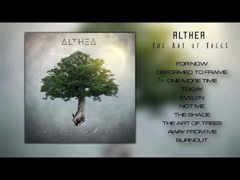 ALTHEA - The Art of Trees |PROG-METAL |FULL ALBUM 2019! Mp3