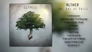 ALTHEA - The Art of Trees |PROG-METAL |FULL ALBUM 2019!