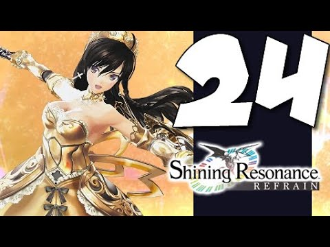 Lets Blindly Play Shining Resonance Refrain: Part 24 - Friendship is Magic |