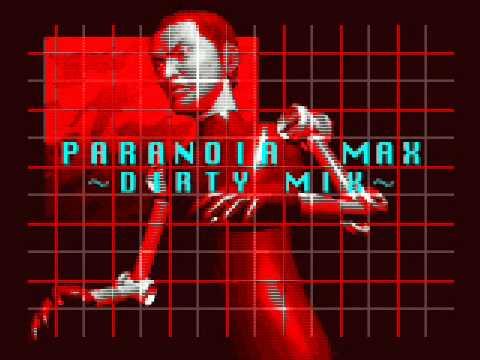 190- PARANOiA MAX ~DIRTY MIX~