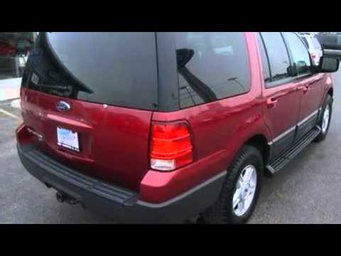 2006 FORD EXPEDITION Sandwich IL