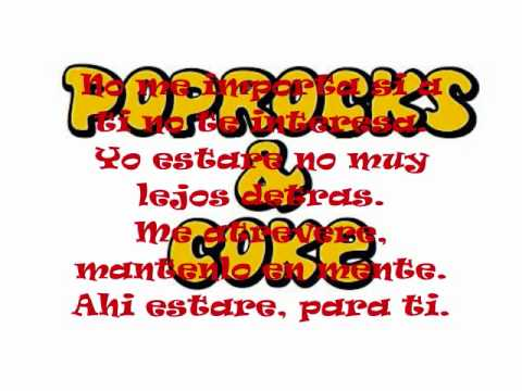 Poprocks and Coke Lyrics - Green Day (Traducida)