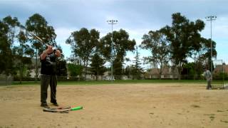 2014 Miken Triad USSSA Maxload 2-piece - 16 Home Runs - Anthony Kelly thumbnail