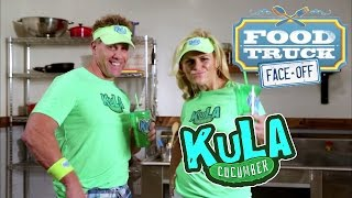 Food Truck Face Off - South Pasadena Truck Off - Season 1 - Episode 6