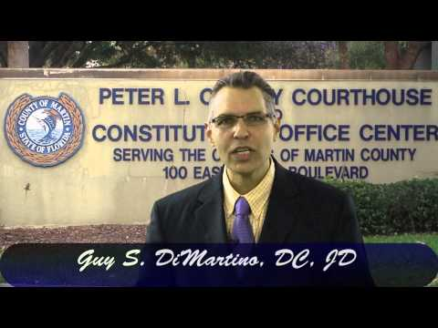 Florida Car Accident Attorney | 352.267.9168 | Guy S. DiMartino