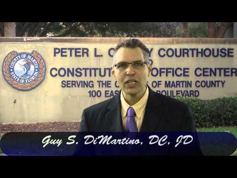 Florida Car Accident Attorney | 352.267.9168 | Guy S. DiMartino