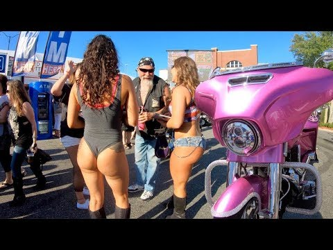 Leesburg Bike Fest- Harley Davidson