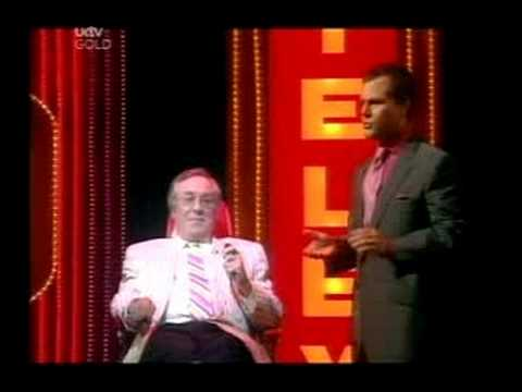 Jack Dee's In The Chair With Richard Whiteley