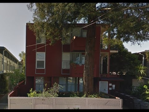 475 Alcatraz  IN Berkeley Area!  For Rent!--