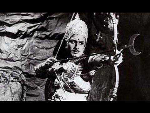 PRAHLADA (1939) Tamil Old Super Hit Cast:MGR Guest Film& Other