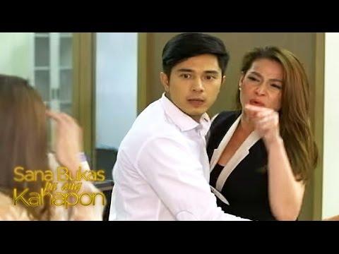 Sana Bukas Pa Ang Kahapon September 29, 2014 Teaser