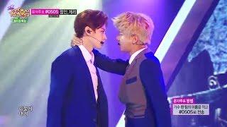 [HOT] VIXX - ETERNITY, 빅스 - 기적, Show Music core 20140614