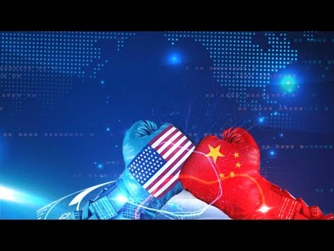 Tech rivalry fueling China-US trade tensions?