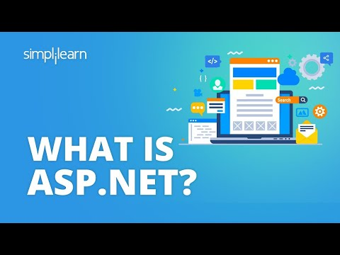 All You Need to Know About ASP.NET