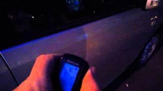 Фишка сигнализации Starline A-94(, 2015-02-03T11:57:20.000Z)