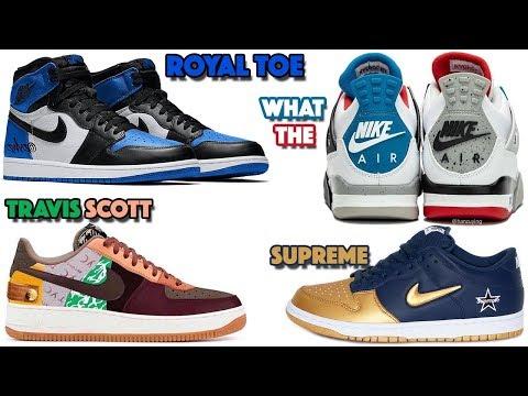 air-jordan-1-royal-toe-2020,-jordan-4-what-the,-travis-scott-af1,-supreme-sb-dunk-low-and-more