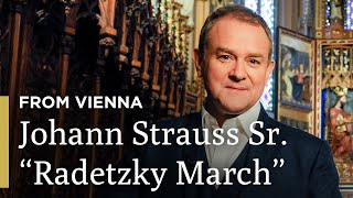 "Strauss' ""Radetzky March"" 
