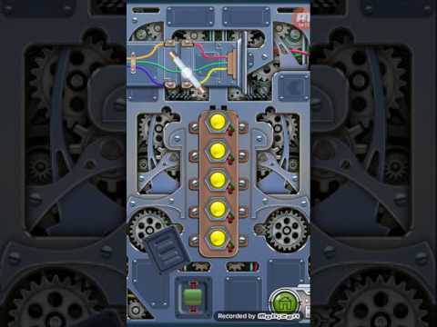 Mechanical Box  ( M - Box Android Game Walkthrough )