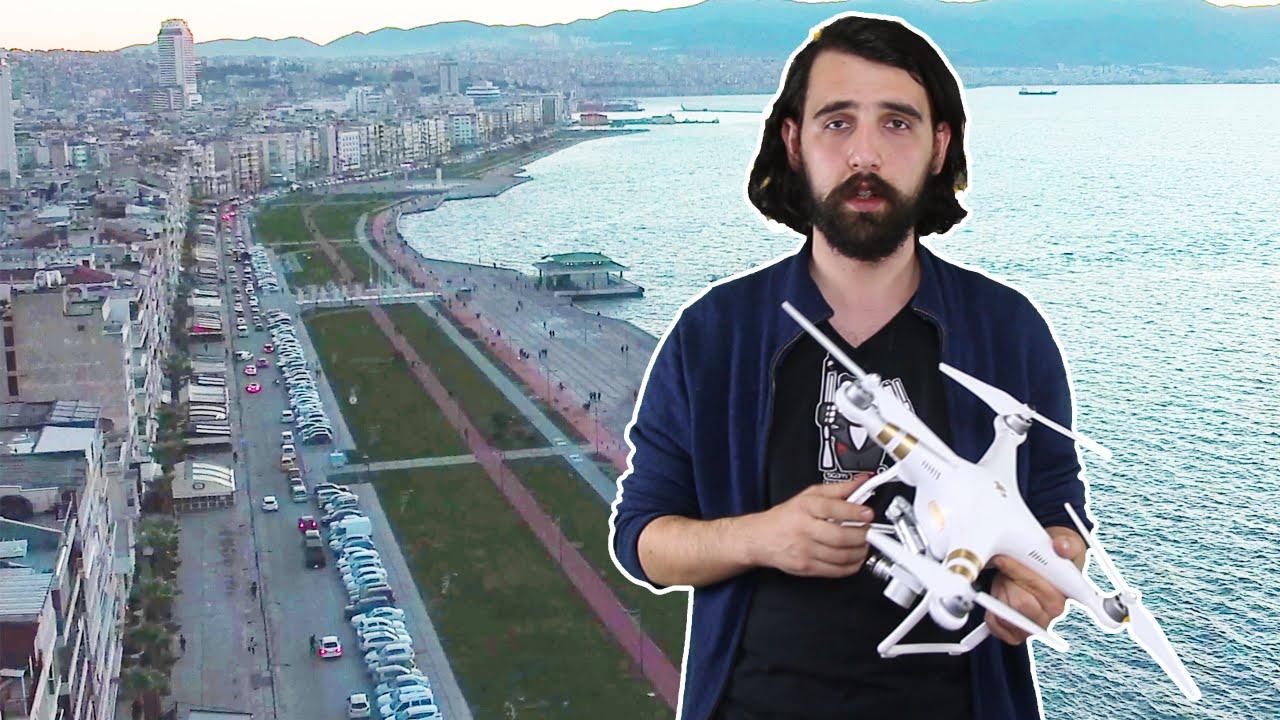 5.000 TL Fiyatıyla Drone'ların Babasını İnceledik