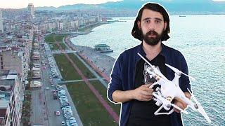 5.000 TL Fiyatıyla Drone