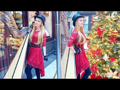 god-rest-ye-merry-gentlemen---harp-twins-(camille-and-kennerly)