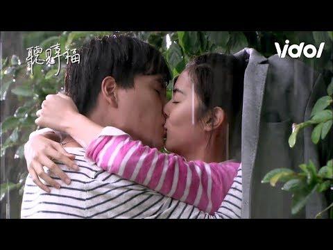(ENG SUB) Someone Like You (聽見幸福) EP15 - Kiss In The Rain 超浪漫!躲雨之吻(王傳一、任容萱)|Vidol.tv