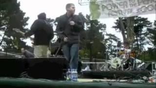 "Flipsyde - ""Revolutionary Beat"" (live)"