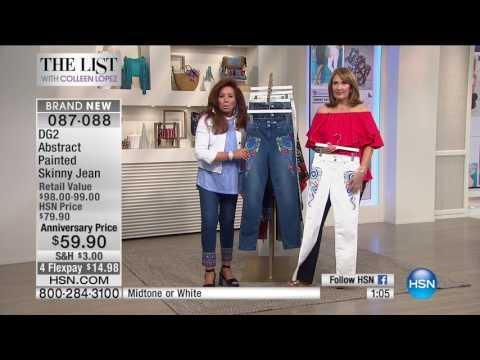 HSN | The List with Colleen Lopez 05.25.2017 - 09 PM