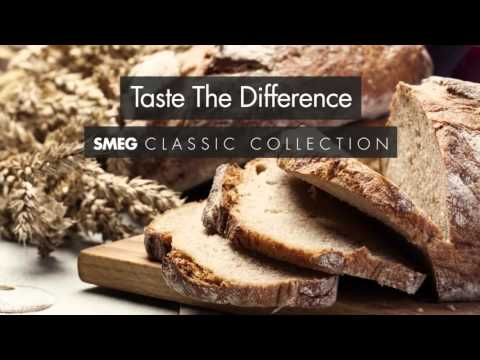 Smeg classic ovens range – available at The Good Guys