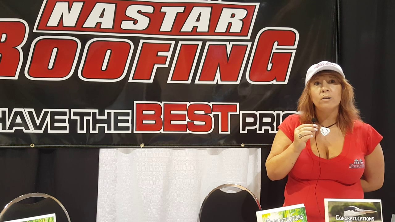 Nastar Roofing at FORT MYERS HOME SHOW 2017  sc 1 st  YouTube & Nastar Roofing at FORT MYERS HOME SHOW 2017 - YouTube memphite.com