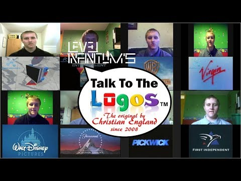 Level Infinitum's Talk To The Logos