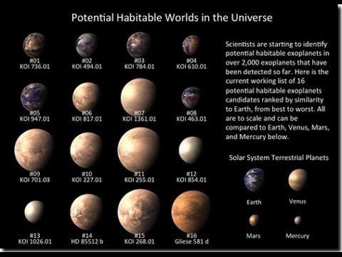 фотографии с других планет
