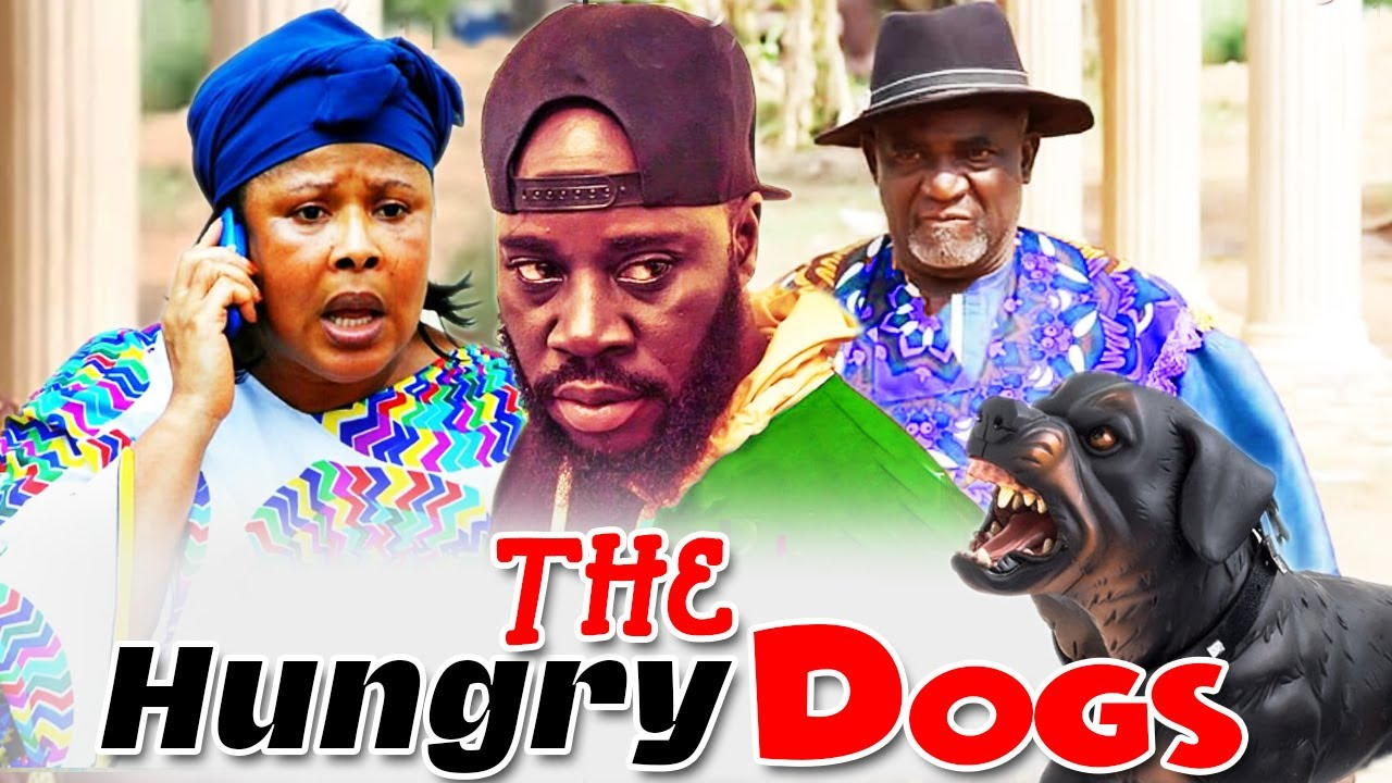 Download The Hungry Dogs Part 1&2 - Chidiebere Obidike & Obi Okoli Latest Nigerian Nollywood Movies.