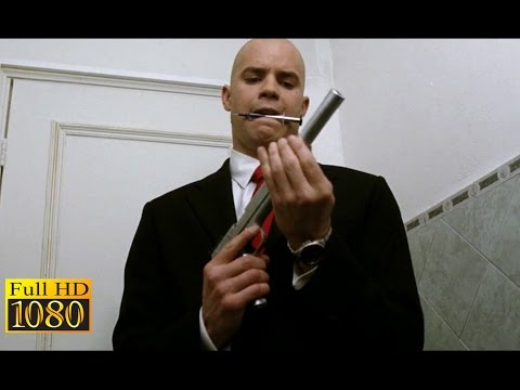 Hitman (2007) - Capturing Mr Price (1080p) FULL HD