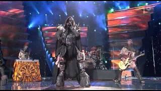 Lordi - Hard rock hallelujah 2006 рус