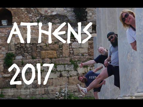 Athens 04/2017