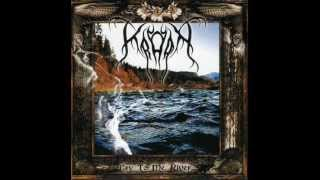 Kroda - Cry to Me, River... (Full Album HQ)