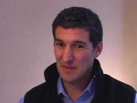 Seth Goldman, Honest Tea - Selling Without Selling Out