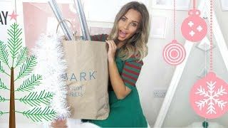 CHRISTMAS PRIMARK HAUL & GIFT IDEAS | Lucy Jessica Carter