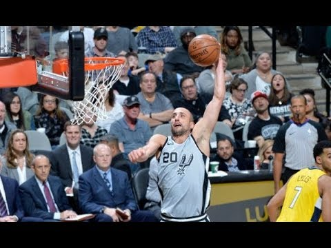 Pau Gasol, Jawun Evans, and the Best Plays From Saturday | January 13, 2018