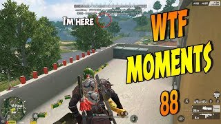 Rules of Survival Funny Moments - WTF Ros #88