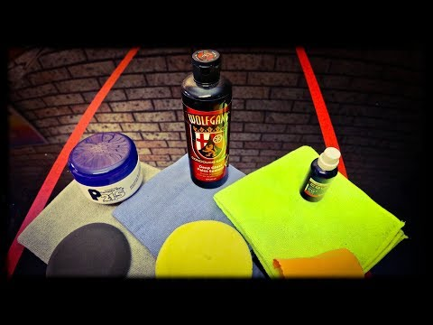 Wax vs Sealant vs Coating - Chemical Resistance Test + How To Remove Them
