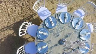 Weddings and Restaurants at El Cid Riviera Maya