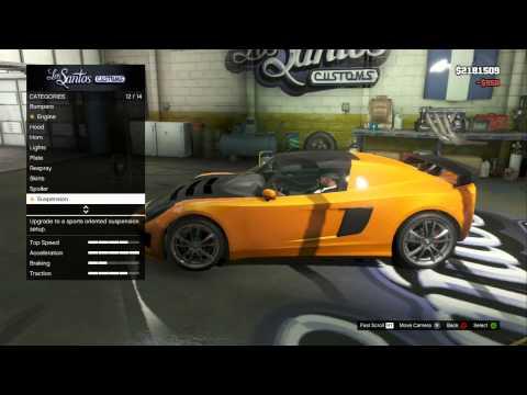 Coil Voltic Gta 5 Location Coil Voltic GTA 5 Adder Vs ...