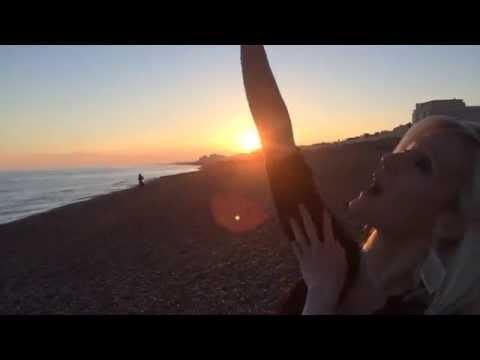 """Soulperfreesia """"Underwater Love"""" (Spontaneous Edit)"""