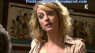 Download Video Sara Mortensen foot/pieds seduction MP3 3GP MP4