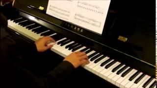Trinity TCL Piano 2015-2017 Grade 2 No.6 Alan Bullard Street Beat by Alan
