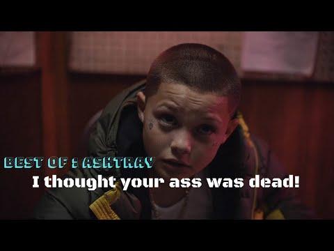 Best Of: Ashtray The  Drug Dealer Kid | Euphoria HBO S1 Ep 01x08